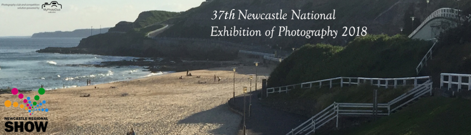 Newcastle National Exhibition of Photography